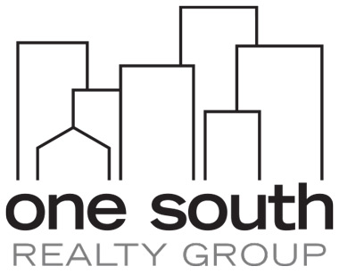 one-south-logo-black