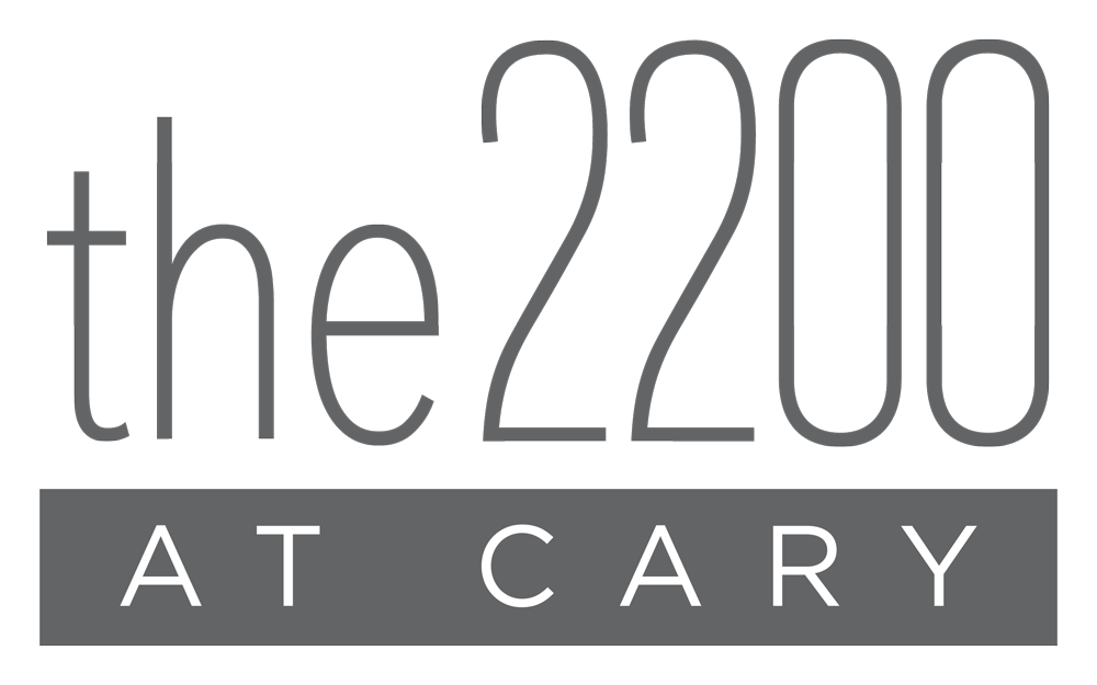 The 2200 at Cary - logo